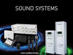 SOUNDシステム