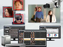 高精度デープラーニング顔認証システム