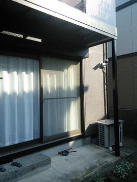 庭・窓などを監視
