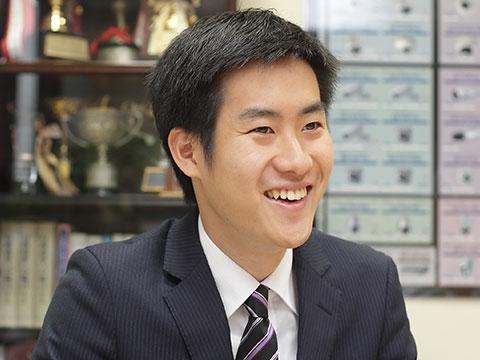 青木良平さん