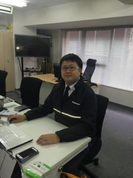 山田直輝さん