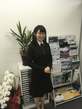 高杉加奈恵さん